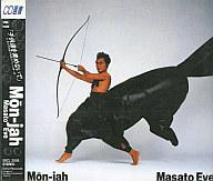 伊武雅刀 / Mon-Jah