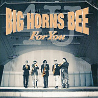 BIG HORNS BEE / FOR YOU