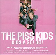 ピスキッズ / KIDS A GO! GO!