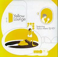 Stylus meets DJ KEY / Yellow Lounge