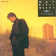 池田聡 / Why do you weep?(廃盤)
