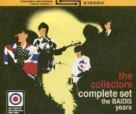 THE COLLECTORS / the collectors complete set the BAIDIS years(廃盤)