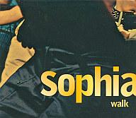 SOPHIA / walk(廃盤)
