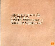 SILENT POETS / Cherry Tree ep(廃盤)