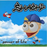 SHACHI       /poweroflife