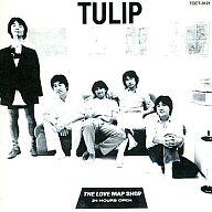 チューリップ / THE LOVE MAP SHOP(廃盤)