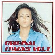 安室奈美恵 with SUPER MONKEY'S / ORIGINAL TRACKS Vol.1