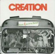 CREATION / PURE ELECTRIC SOUL