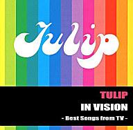 チューリップ / IN VISION(廃盤)