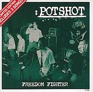 POTSHOT      /(限定盤)FREEDOMF