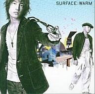 SURFACE / WARM