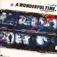 沢田研二 / A WONDERFUL TIME