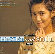 """浜田麻里 / Heart and Soul""""The Singles"""""""
