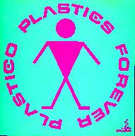 プラスティックス / FOREVER PLASTICO(廃盤)
