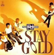 PAN PAN HOUSE / STAY GOLD