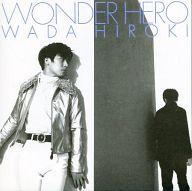 和田弘樹 / WONDER HERO(廃盤)