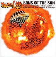 麻波25 / SONS OF THE SUN