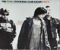The Pink Stocking Club Band / BOY