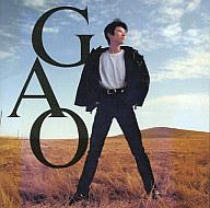 GAO / GAO(廃盤)