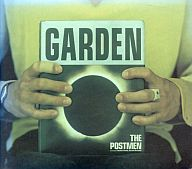 THE POSTMEN / GARDEN(廃盤)