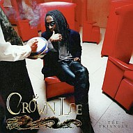 CROWN LEE / THE TRAIANGLE(廃盤)