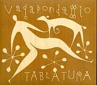 タブラトゥーラ / 放浪