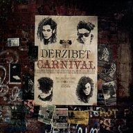 DER ZIBET / CARNIVAL(廃盤)