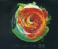 L'Arc~en~Ciel / 浸食~lose control~