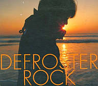 YO-KING / DEFROSTER ROCK
