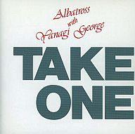柳ジョージWITHアルバトロス / TAKE ONE(廃盤)