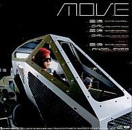 m.o.v.e / 雷鳴 ~OUT OF KONTROL~[DVD付]