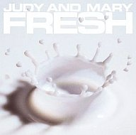 JUDY AND MARY / COMPLETE BEST ALBUM FRESH[DVD付生産限定盤]