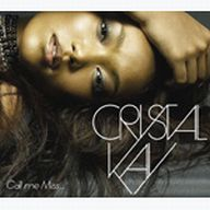 Crystal Kay / Call me Miss...(DVD付限定盤)