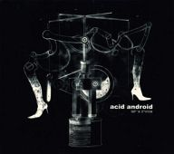 acid android / let's dance(限定盤)