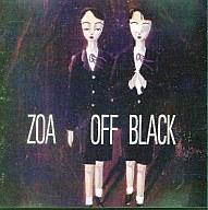 Z・O・A        /オフ・ブラック