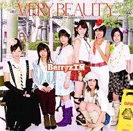 Berryz工房 / VERY BEAUTY[DVD付限定盤]