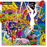 Piccadilly Circus / Piccadilly Circus(限定盤)