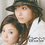 GAM / LU LU LU(限定盤)[DVD付]
