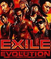 EXILE / EXILE EVOLUTION[DVD付完全生産限定盤]