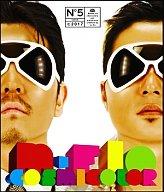 m-flo / COSMICOLOR[DVD付]