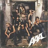 AAA / Get チュー!/SHEの事実[DVD付]