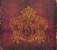 abingdon boys school/abingdon boys school[限定盤]