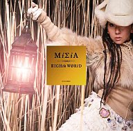 MISIA/EIGHTH WORLD [限定版]
