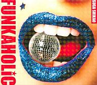 スガシカオ / FUNKA HOLiC[DVD付初回盤]