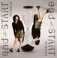 misono / END=START[DVD付]