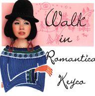 Keyco / Walk in Romantica