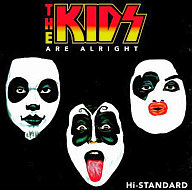 Hi-STANDARD / THE KIDS ARE ALRIGHT