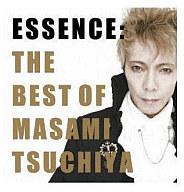 土屋昌巳 / ESSENCE:THE BEST OF MASAMI TSUCHIYA