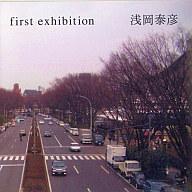 浅岡泰彦 / first exhibition