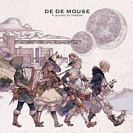 DE DE MOUSE / A journey to freedom